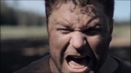 Blake Farris as Mike