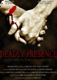 Deadly Presence-2