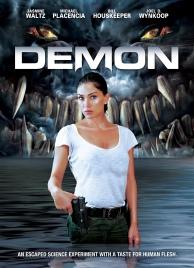 Demon Key Art