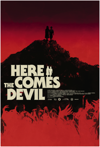 Herecomesdevilposter