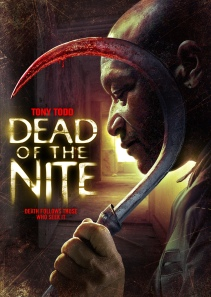 Dead of the Nite Key Art
