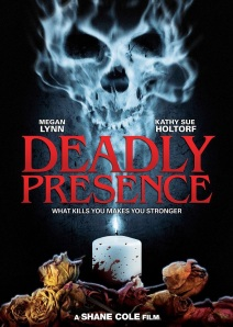 Deadly Presence Poster