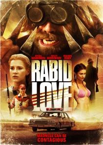 Rabid Love Poster