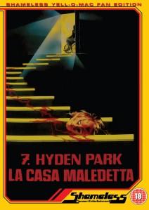 Formula For A Murder Poster
