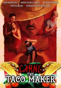 Carne: The Taco Maker