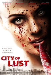 City of Lust