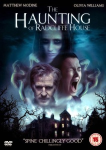 The Haunting of Radcliffe House (Altar)
