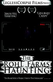 Rohl Farms Massacre