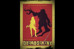 Deimosimine Poster