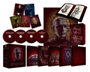 Hellraiser: The Scarlet Gospels